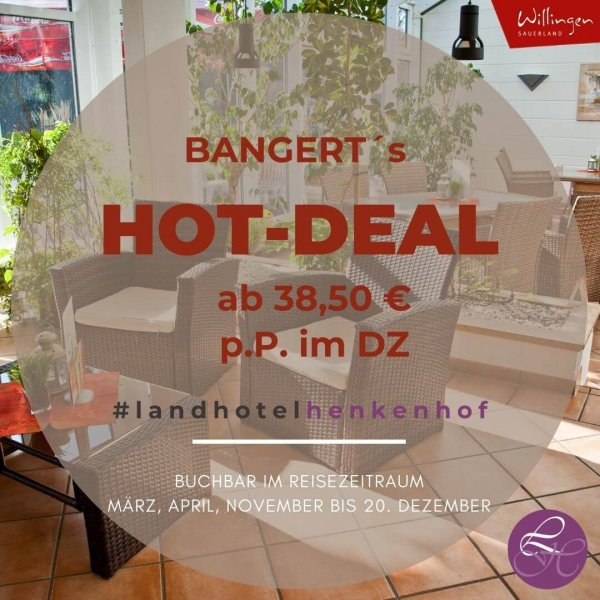 HOT_DEAL - Aktion