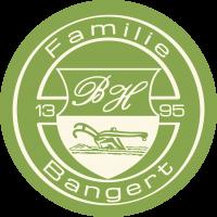 Wappen Familie Bangert